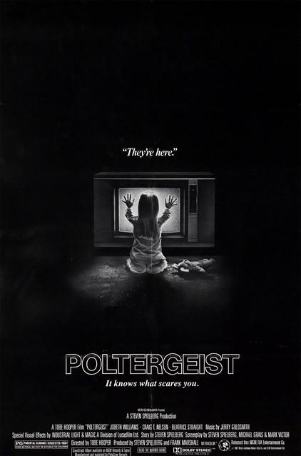 Poltergeist – Estreno