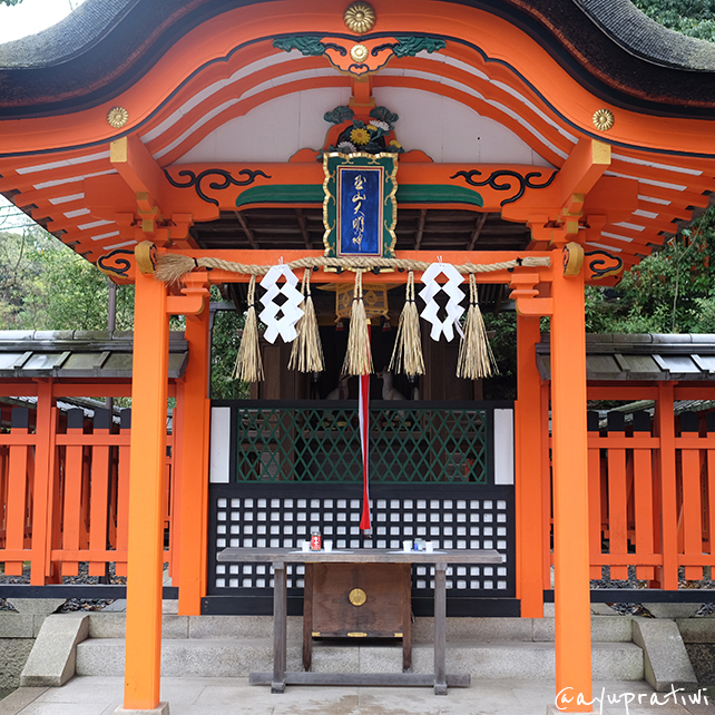 Japan Diary Mt Fuji - Fushimi Inari Shrine - Kyomizu Temple 7