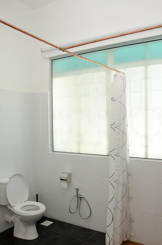 Toilet in Havara Place Homestay