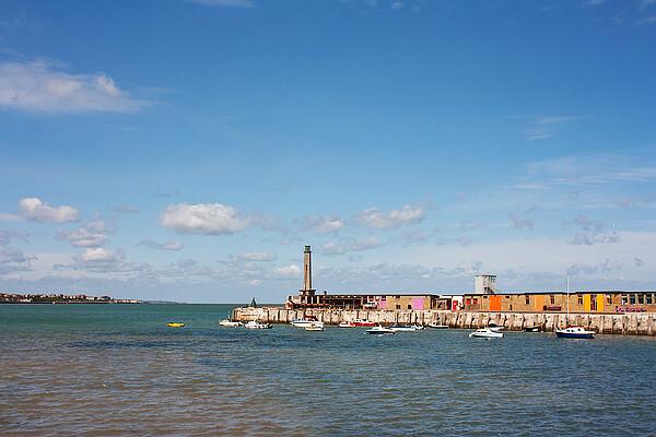 margate-pier
