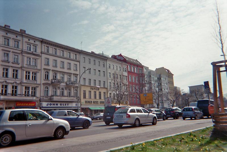 Berlin / Analog (3)