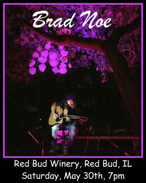 Brad Noe 5-30-15