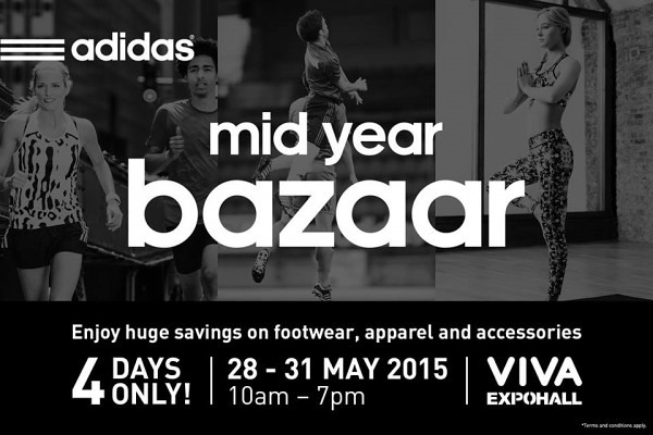 adidas clearance sale melbourne 2014