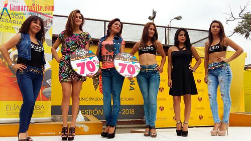 Ministerio de la Producción lanza cuarta edición del concurso Gamarra Produce