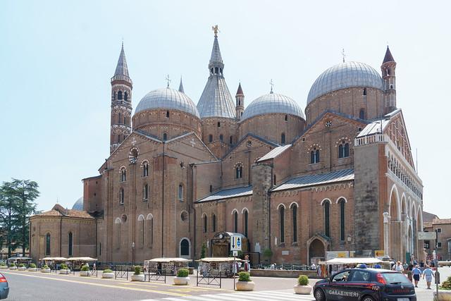 Pontificia Basilica di Sant'Antonio di Padova