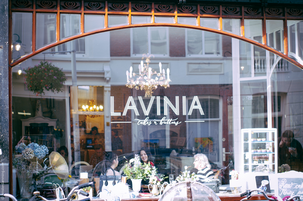 The Hague, Lavinia Cakes'n Buttons