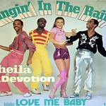 SHEILA B. DEVOTION - SINGIN' IN THE RAIN / LOVE ME BABY