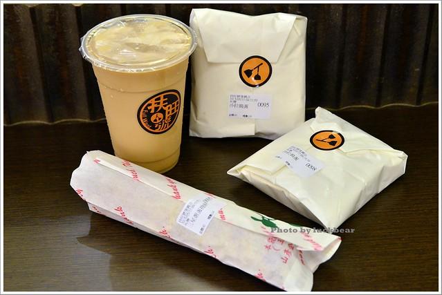 扶旺號鐵板土司紅茶牛乳復興店004-DSC_4744