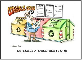 Vignetta a cura di Antonio Mariella