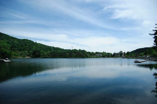 Mounten Lake(Deeper Blue)
