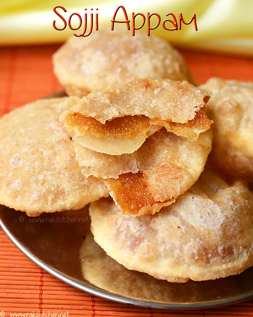 sojji-appam-with-jaggery