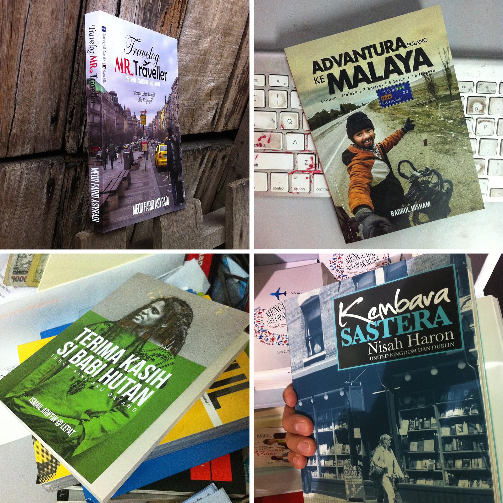 Pesta Buku Kuala Lumpur