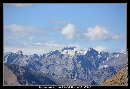 JOUR 21 : 17 AOUT 2012 : SENGGE LA - BUMIKTSE LA (500M) - PHOTOKSAR