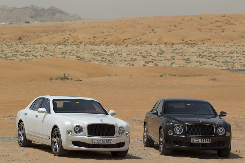Bentley Mulsanne 18 May-15