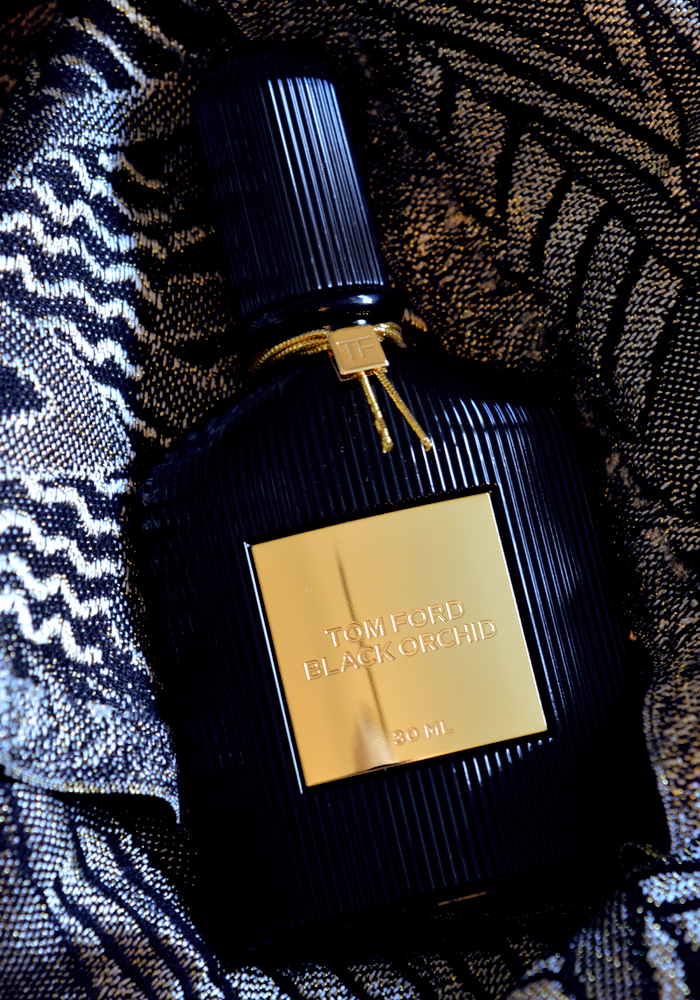 tom ford black orchid review