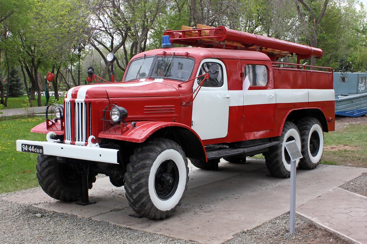 PMZ-27 (ZIL)