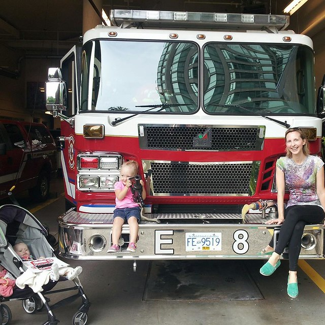 Getting the Most out of Fire Station Visits