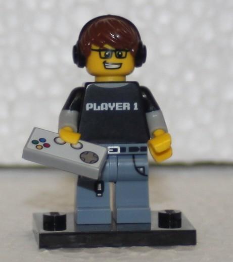 LEGO 71007 04