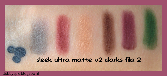 ultra matte darks swatch2