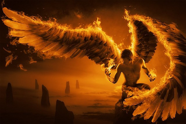 angels-archangels