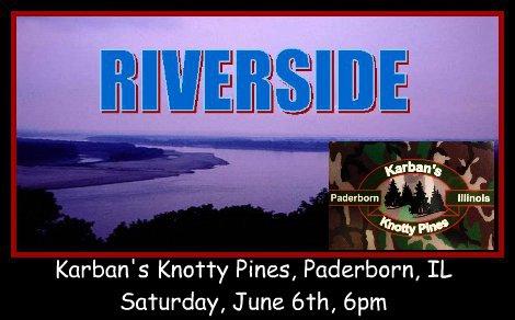 Riverside 6-6-15