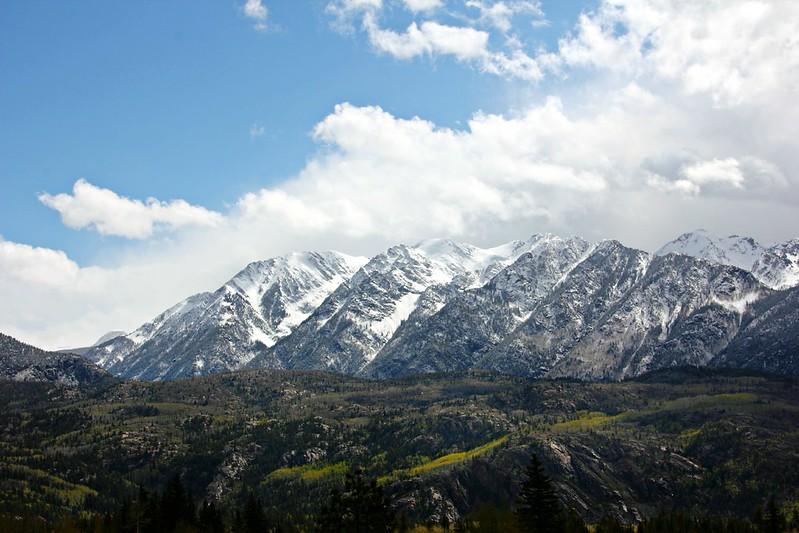 Vuoret Durangossa