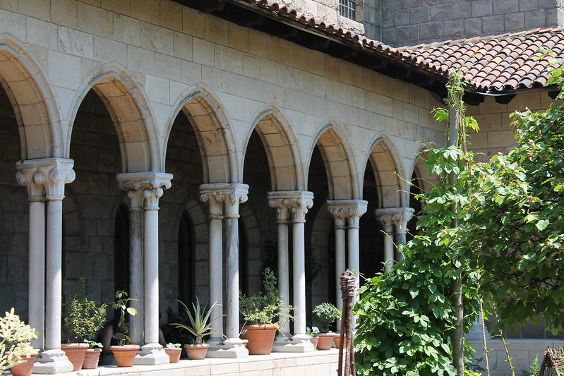 A Day at The Cloisters