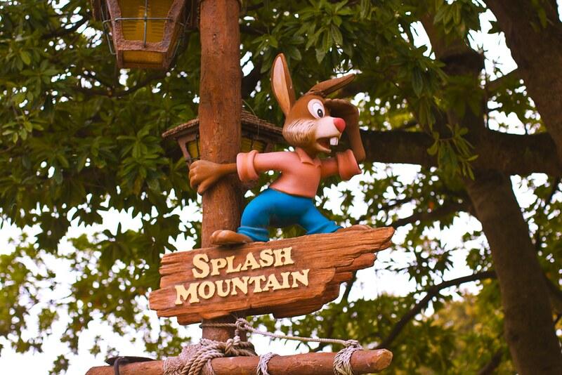 Brer rabbit, critter country, rabbit, splash mountain, tokyo disneyland
