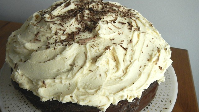 Guinness Chocolate Cake 44