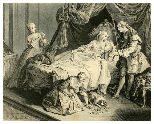 008- El perrito-Tales and Novels in verse-1896- Ilust. Charles Eisen