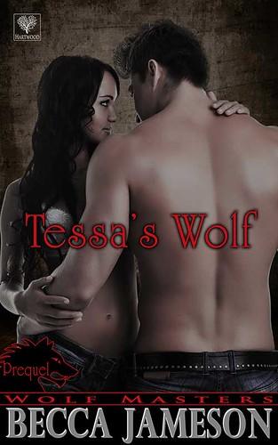 Tessa's Wolf