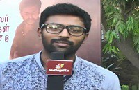 Shanthanu, Manoj, Director Senthil Kumar Shares Their Experience about Vaaimai Movie