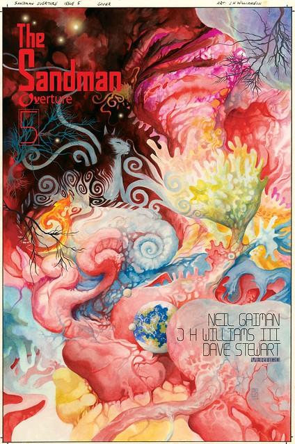 Sandman5cover-logo
