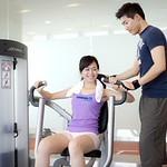 hướng dẫn cơ bản cho người mới tập gym