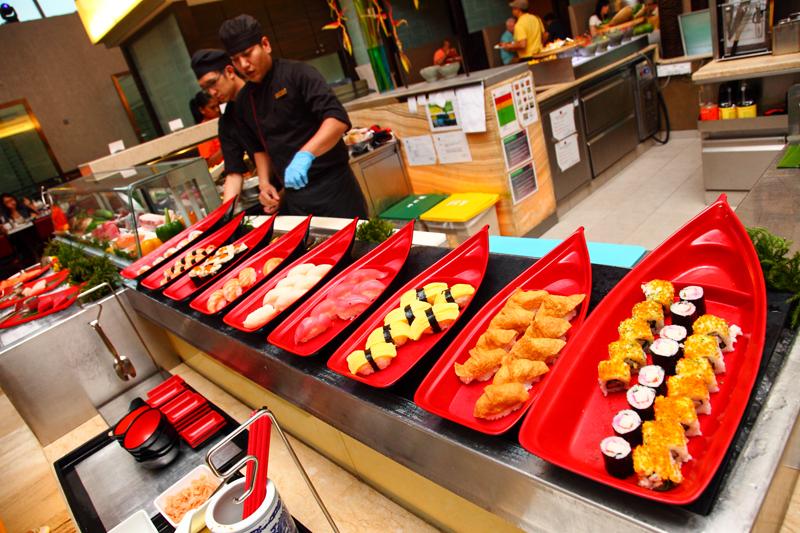 Sushi-and-Sashimi