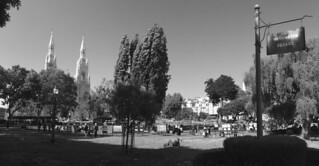North Beach - Washington Square