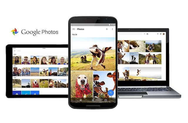 Google Photos : Un service de stockage en ligne gratuit et illimité