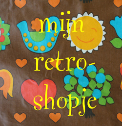 mijn retro shopje