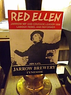 Jarrow, Red Ellen, England