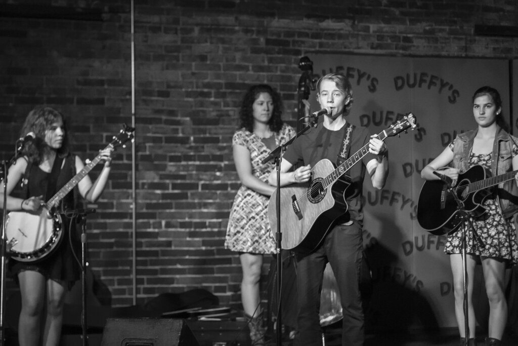 Prairie Creek Ramblers at Duffy's Tavern | May 16, 2015