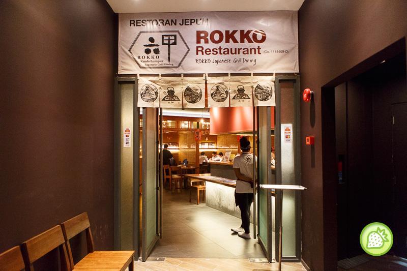 ROKKO JAPANESE