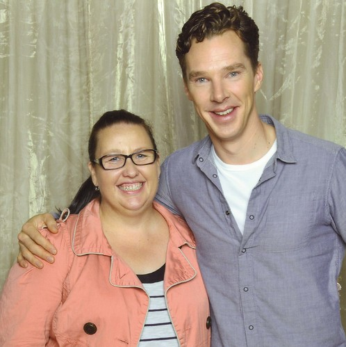 Me & Benedict