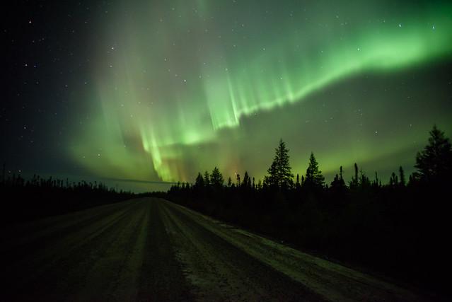 Northern Lights DSC_3425