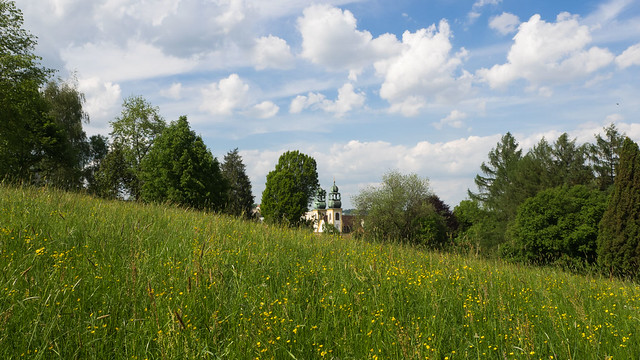 Kloster Mariahilf