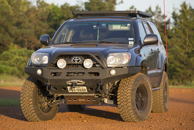 Jediwebdude Build Thread Page 11 Toyota 4runner Forum Largest 4runner Forum