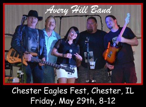 Avery Hill 5-29-15