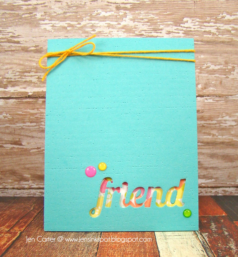 Jen Carter Whimsy Friend Flowers 2