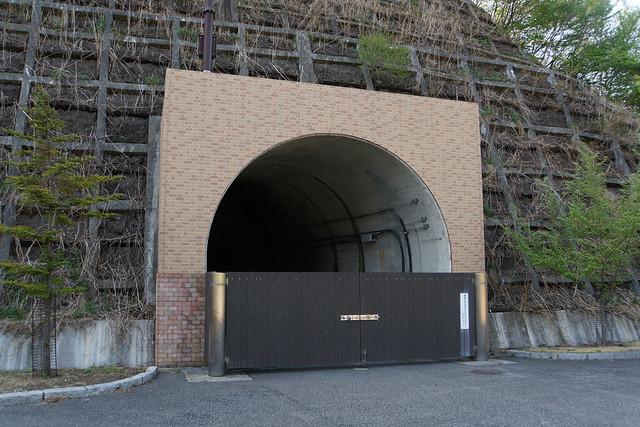 上野ダム(群馬)