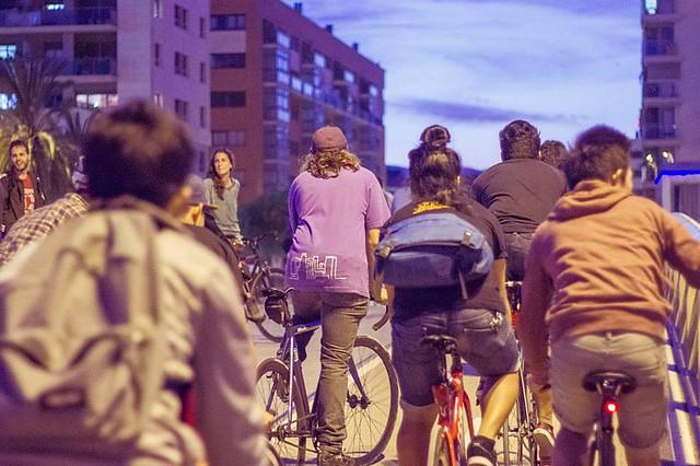 Barceloneta Bikes X Sant Andreu