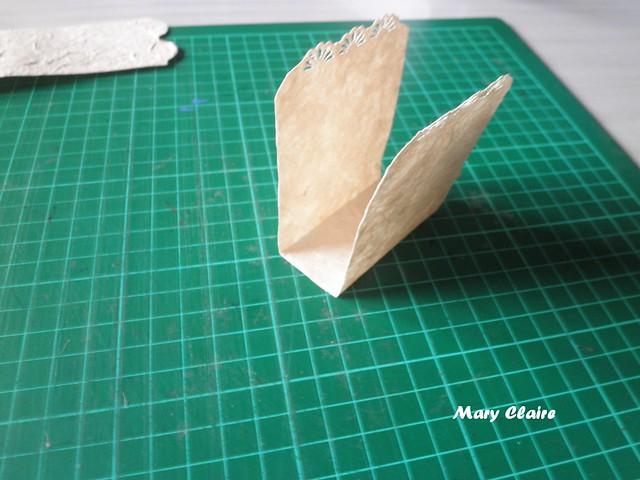 cartoncino piegato